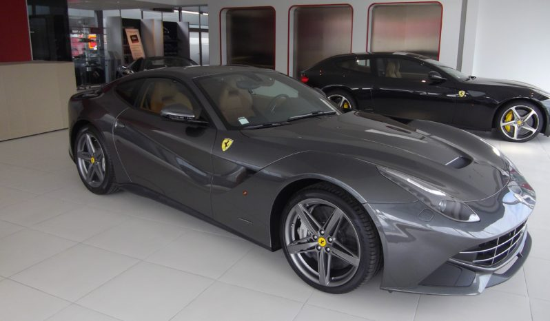 Ferrari F12 Berlinetta full