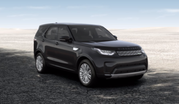 Land rover Discovery 5 TD6 HSE