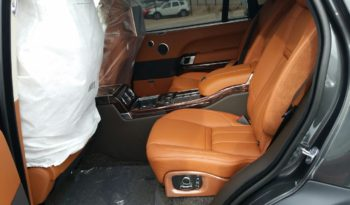 Range Rover 5.0 Supercharged SV Autobiography LWB full