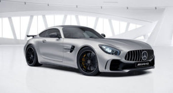 Mercedes AMG GT R Pack CARBONE full