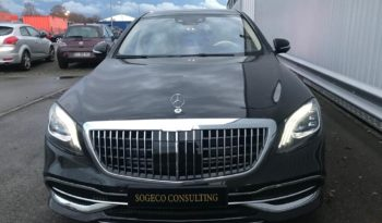 Mercedes S 560 MAYBACH 4 MATIC
