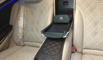 Mercedes S 560 MAYBACH 4 MATIC full