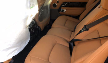Range Rover Autobiography Supercharged SWB My 2019 full