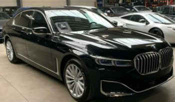 BMW 750i xDrive MY 2019 full